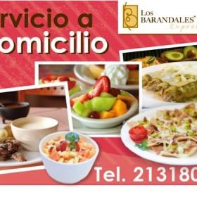 Los Barandales