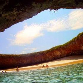 Islas marias