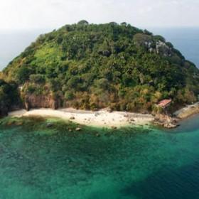 isla coraal