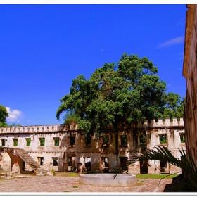 ruinas de jaujaaa