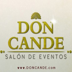 Don Cande Salonde Eventos