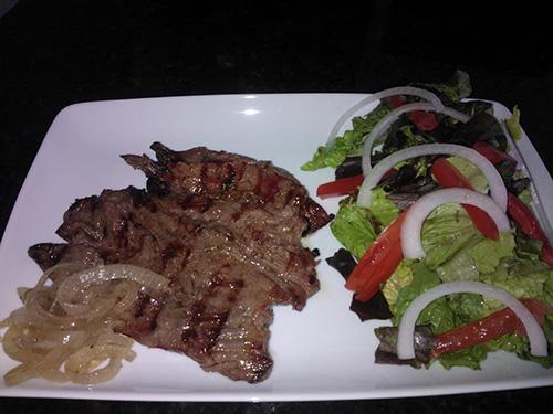 Bariloche Grill