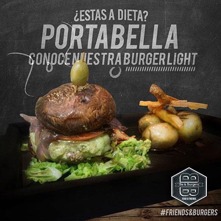 Be & Burgers