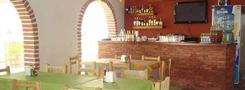 El Estero Restaurant