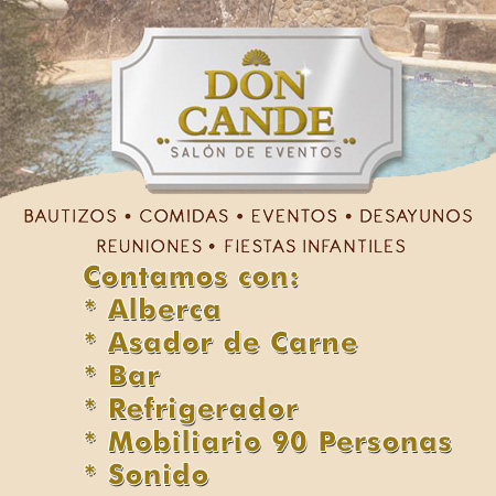 Don Cande