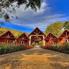 Santa Maria Resort