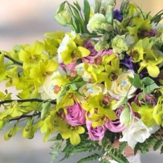 Blumen-Floristeria