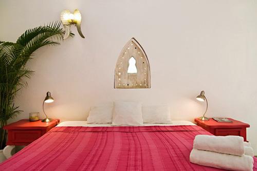 Petit Hotel Hafa