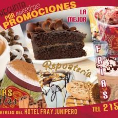 Café La Flor de Córdoba